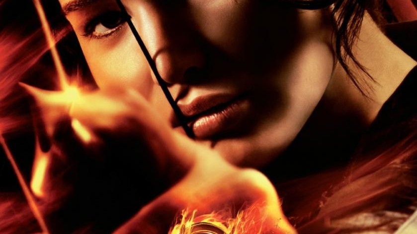 HD - The Hunger Games: Secondo Trailer