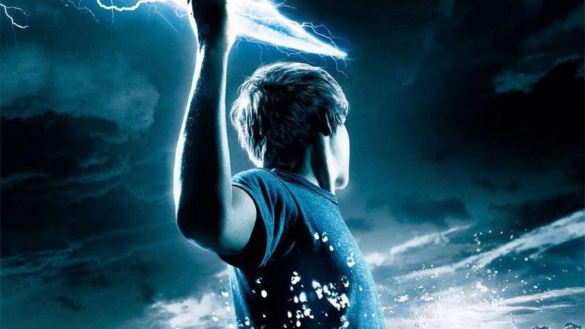 HD - Percy Jackson e gli Dei dell'Olimpo: Primo Trailer Italiano