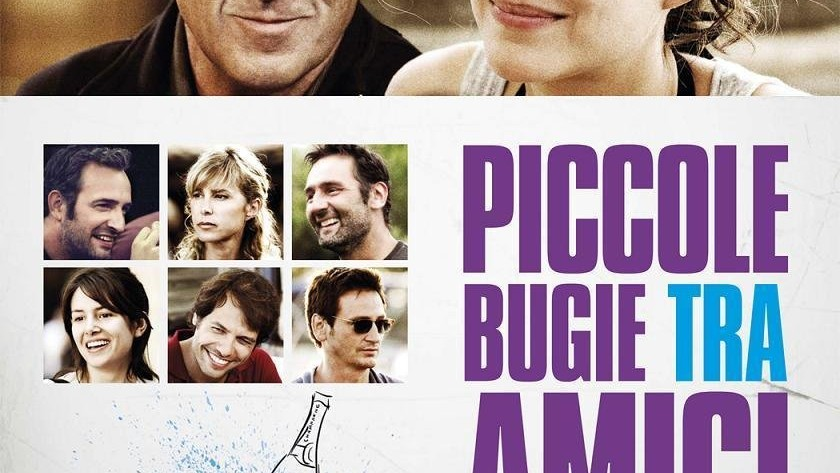 HD - Piccole Bugie tra Amici: Trailer Italiano