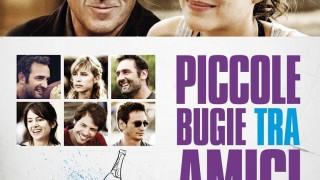 Piccole Bugie tra Amici:  Trailer Italiano