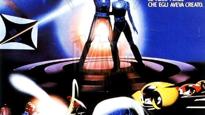Tron: Trailer Originale