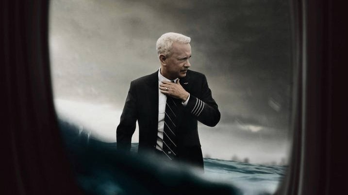HD - Sully: Trailer Italiano