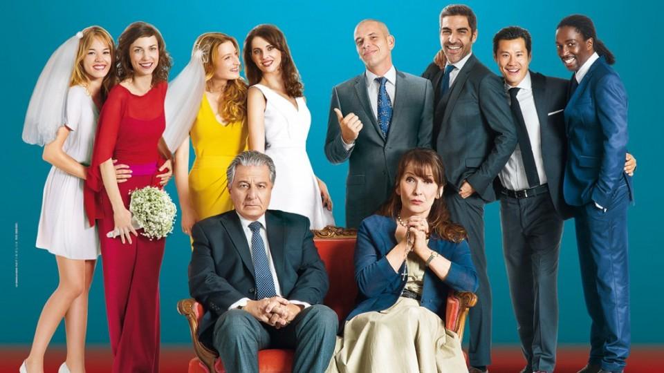 HD - Non Sposate le mie Figlie!: Trailer Italiano