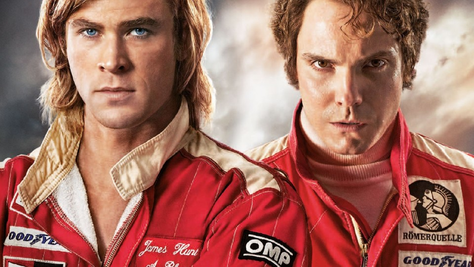 HD - Rush: Final Trailer Italiano