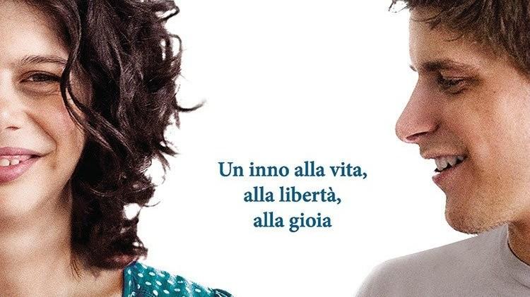 HD - Gabrielle - Un Amore Fuori Dal Coro: Trailer Italiano