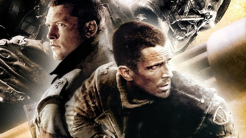 HD - Terminator Salvation:  Teaser Trailer