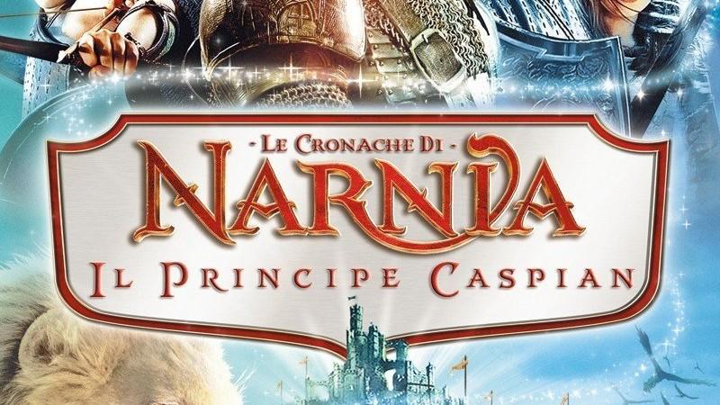 HD - Le Cronache di Narnia - Il Principe Caspian: Primo Trailer