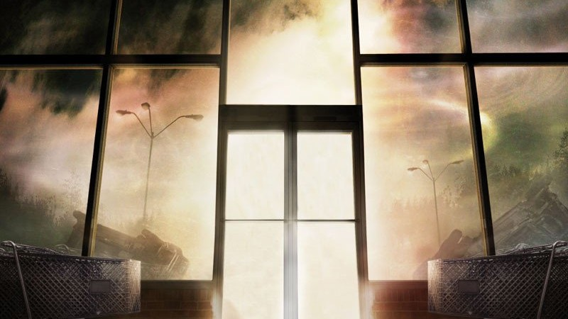 The Mist - Nebbia Assassina