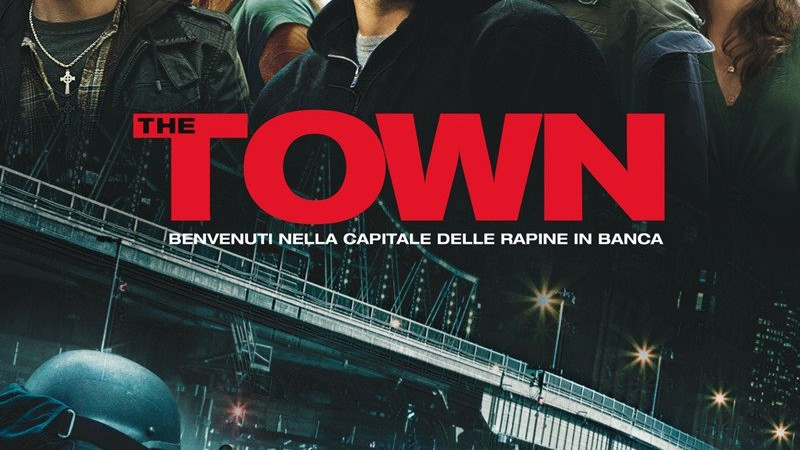 HD - The Town: Trailer Italiano