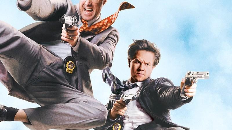 HD - I Poliziotti di Riserva: Primo Trailer