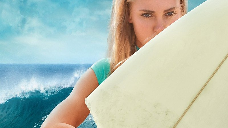 HD - Soul Surfer: Teaser Trailer