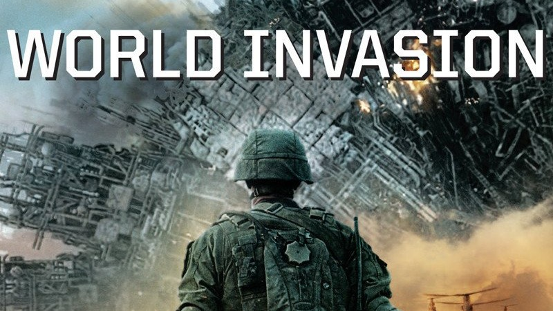 HD - World Invasion: Trailer Internazionale