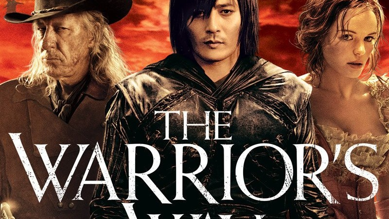 HD - The Warrior's Way: Flauto Triste