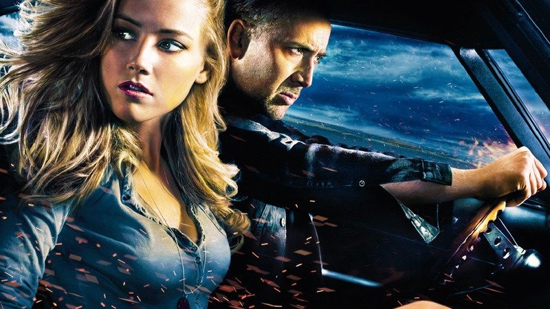 HD - Drive Angry: Primo Trailer Italiano