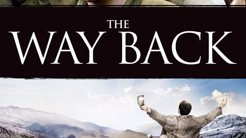 HD - The Way Back: Primo Trailer