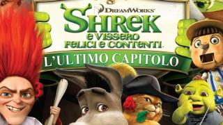 Shrek - e Vissero Felici E Contenti:  Clip 'Il Gattone' (Italiano)