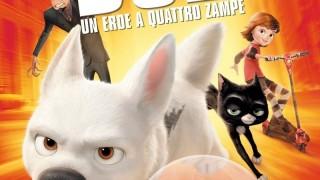 Bolt - un Eroe a Quattro Zampe:  Secondo Trailer Italiano