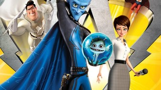 Megamind:  Primo Trailer