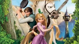 Rapunzel - L'intreccio della Torre:  Pod - Superpadella