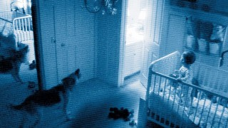 Paranormal Activity 2:  Spot TV - 1