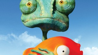 Rango:  Announcement Trailer