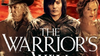 The Warrior's Way:  Trailer
