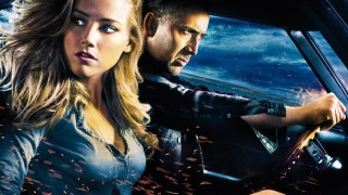 Drive Angry:  Spot TV - SuperBowl