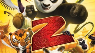 Kung Fu Panda 2:  Spot TV - SuperBowl (Italiano)