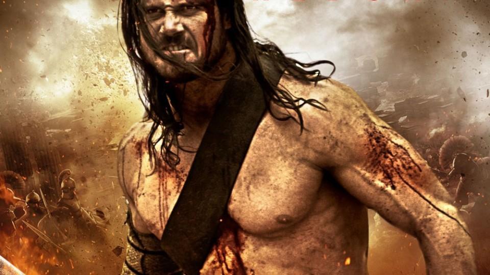 Hercules Reborn: Trailer Italiano