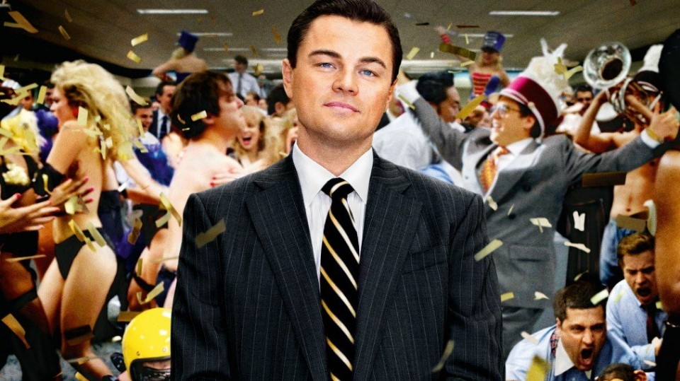HD - The Wolf of Wall Street: Primo Trailer