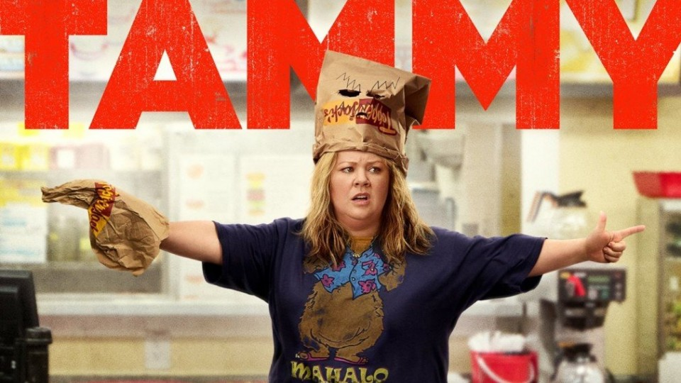 HD - Tammy: Teaser Trailer Italiano