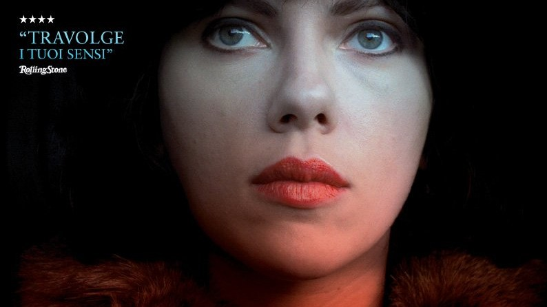 HD - Under The Skin: Trailer Italiano