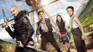 Pan:  Full Trailer Italiano