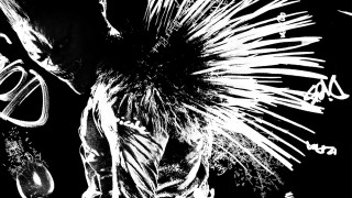 Death Note:  Teaser Trailer Italiano