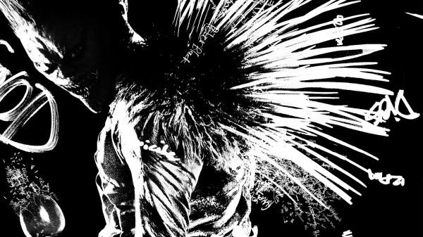 Death Note:  Teaser Trailer Italiano