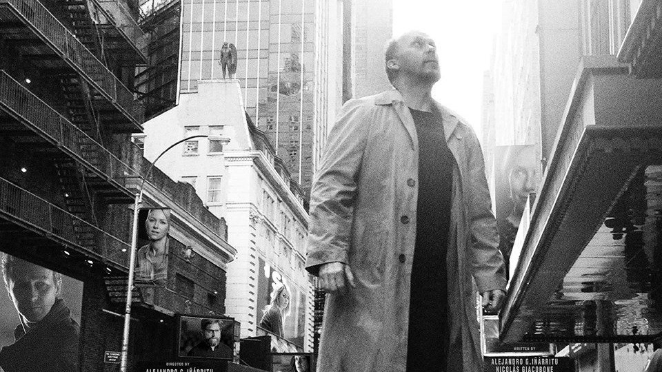HD - Birdman (O L'imprevedibile virtù dell'ignoranza): Spot TV - 2 (Italiano)