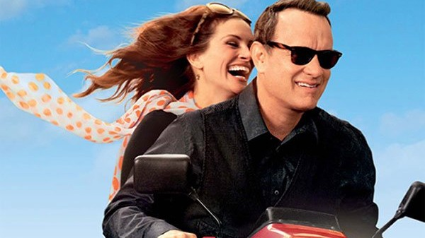 HD - L'Amore all'Improvviso - Larry Crowne: Trailer Italiano