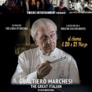 Gualtiero Marchesi: the Great Italian