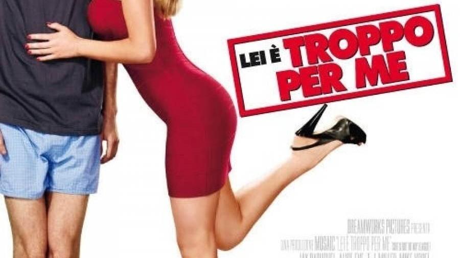 HD - Lei è Troppo per Me: Trailer Italiano