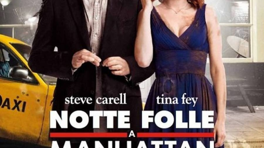 HD - Notte Folle a Manhattan: Trailer Italiano