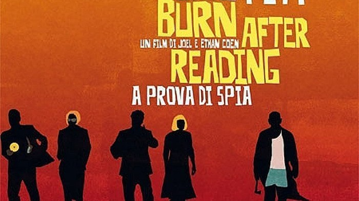 Burn After Reading: Trailer Italiano