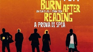 Burn After Reading - a Prova di Spia:  Trailer Italiano