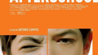 Afterschool:  Trailer Italiano