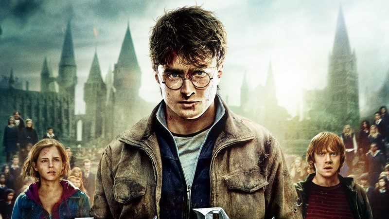 HD - Harry Potter e i Doni della Morte - Parte II: Teaser Trailer Unificato