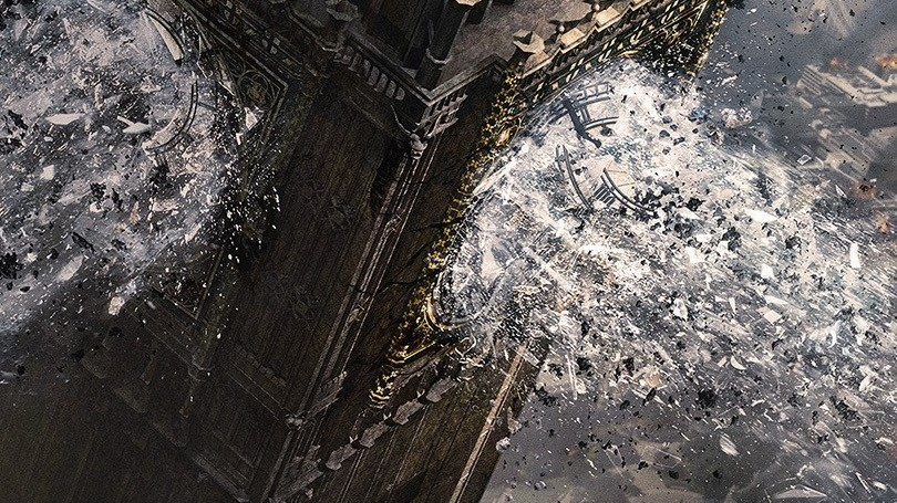HD - Attacco al Potere 2 - London has Fallen: Full Trailer