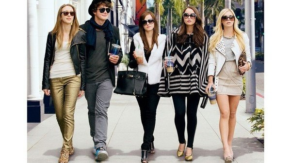HD - Bling Ring: Teaser Trailer Italiano