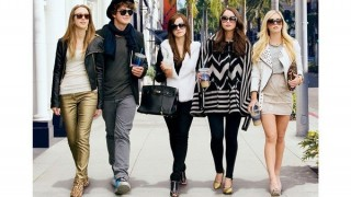 The Bling Ring:  Teaser Trailer Italiano