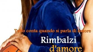 Rimbalzi D'amore:  Trailer Italiano