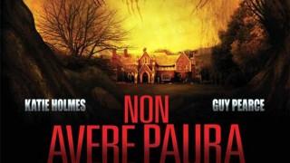 Non Avere Paura del Buio:  Teaser Trailer Italiano