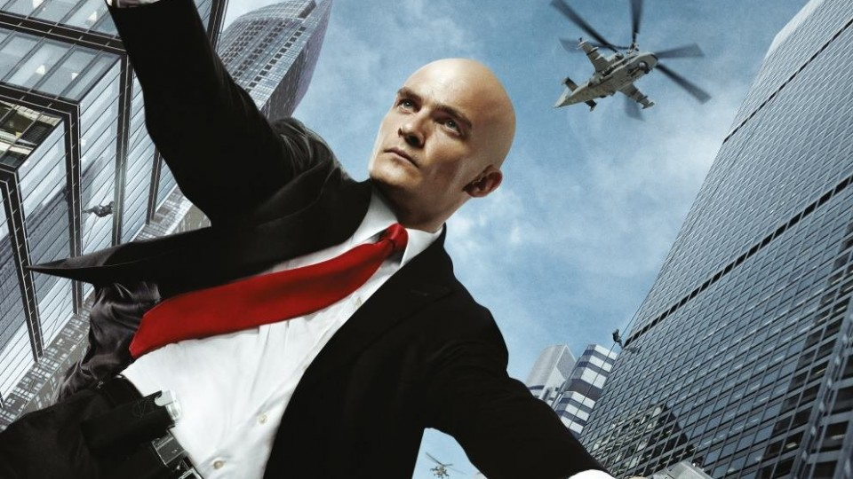 HD - Hitman - Agent 47: Full Trailer Italiano